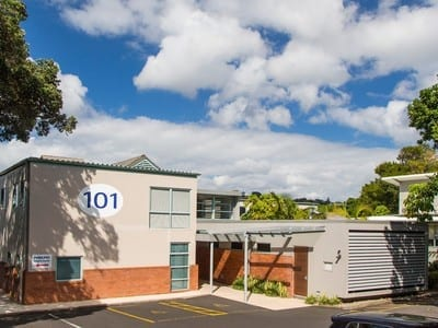 Auckland Radiology 101 Remuera Road